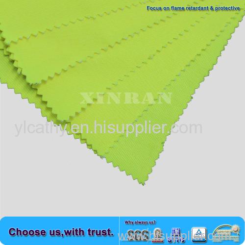 pure cotton fluorescent fabric