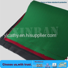 antistatic fabric textile for workwear