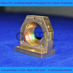 CNC Machining Service Metal CNC Service Mechanical Parts