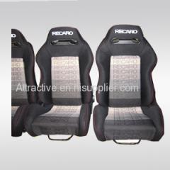 hot selling Recaro Cover Car Racing Seat