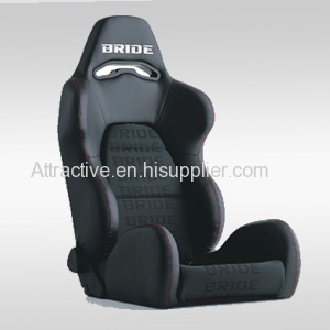 Leather Cover Hot selling Car Racing Seat