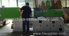 Variable pump 70T injection molding machine
