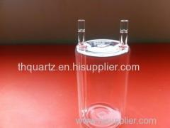 Quartz the source bottle