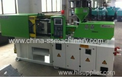 50T Small plastic part making injection machine