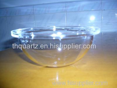 quartz bell jar quartz product