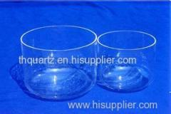 quartz crucible quartz crucible product