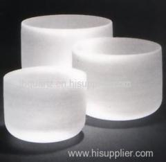 high quality quartz crucible
