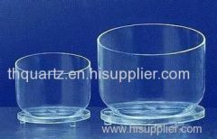 quartz crucible quartz product
