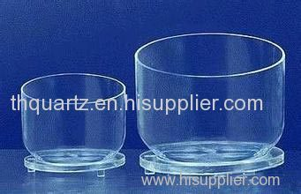quartz beaker instrument ABC