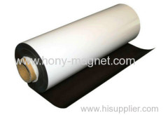 Wholesale high strength adhesive rubber magnet