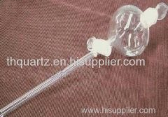 all kinds of high quality quartz funnel on sale