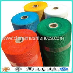 fiberglass wire mesh colored fiberglass cloth
