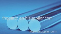 Quartz rod quartz tube