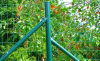 PVC Multi Post for welded fence