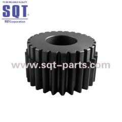 EX300-3 Sun Gear For Travel Motor 3068731 Excavator Sun Gear