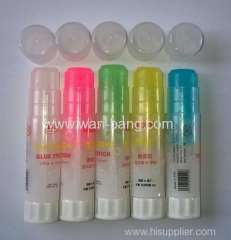 Colorful Gel Glue Sticks