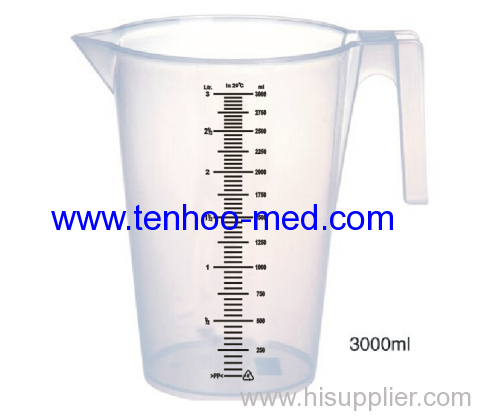 Good Plastic Measuring Cup