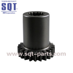 Sun Gear 7Y-1643 for CAT320 Excavator Swing Gearbox Swing gear