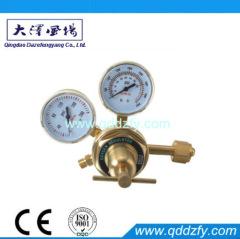 Medium Duty gas regulator(gas-oxygen and acetylene)