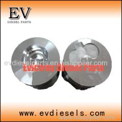 YANMAR engine parts 4TNE98 4D98E 4TNV98 piston ring liner kit