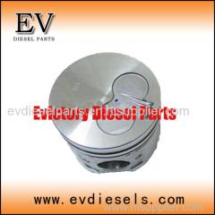 YANMAR parts 4TNV94L 4TNE92 4D92E piston ring cylinder liner kit