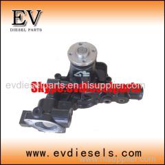 YANMAR engine 4TNV88 4TNE88 4D88E 4D88 piston ring liner set