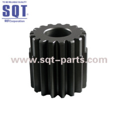 Excavator Travel Gearbox for CAT320B Sun Gear 7Y-1430