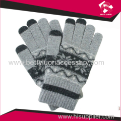 ladies magic touch gloves