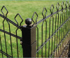 Decofor Arco Wire Panel Fence