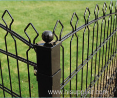 Decofor Welded Fence Panel