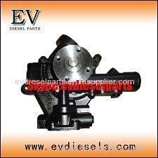YANMAR parts OIL PUMP 4TNV98 4TNV94 water pump OEM quality