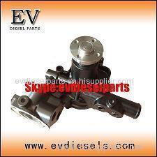 4d94le water pump 4TNV88 oil pump spare parts YANMAR forklift