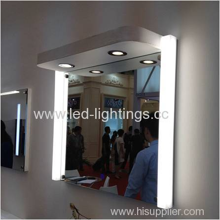 led bathroom lamp wall mirror light