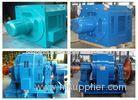 50HZ / 60HZ Synchronous Horizontal / Vertical Hydraulic Power Generator With Water Turbine