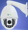 HD 1080P/2.0M IR IP PTZ camera