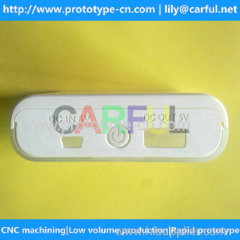 offer Chinese precision plastic parts rapid prototyping SLA SLS rapid prototype