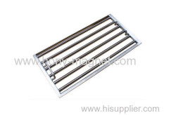 high gauss rare earth n50m ndfeb magnetic bar