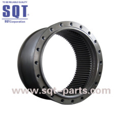 travel device ring gear for EX100-2 travel planetary assembly 1016324
