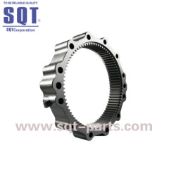 PC60-6 Gear Ring SWING 201-26-61181 Excavator Parts