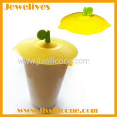Hot Selling Silicone Lid for cup