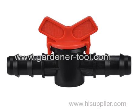 Plastic Argiculture Micro irrigation valve