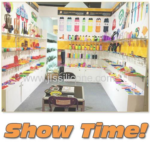 Canton Fair Show Time
