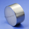 neodym n42 industrial strength magnets D50 x 25mm magnetic discs magnet super Pull Force 119.3lb