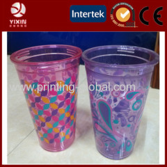 Top quality conical cup hot stamping foil manufactures
