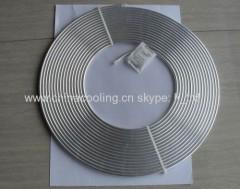 aluminum coil for refrigeration