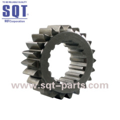 Excavator swing motor parts for SK07N2 Sun Gear 2401P624