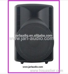 Pro audio speaker with MP3/USB/SD/FM/Bluetooth