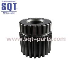 Excavator Parts SK07N2(A) Sun Gear Travel 2401P636