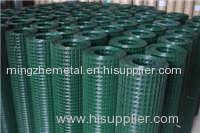 Welded mesh Rolls low carbon steel wire