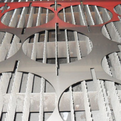 tianhai Laser cutting products